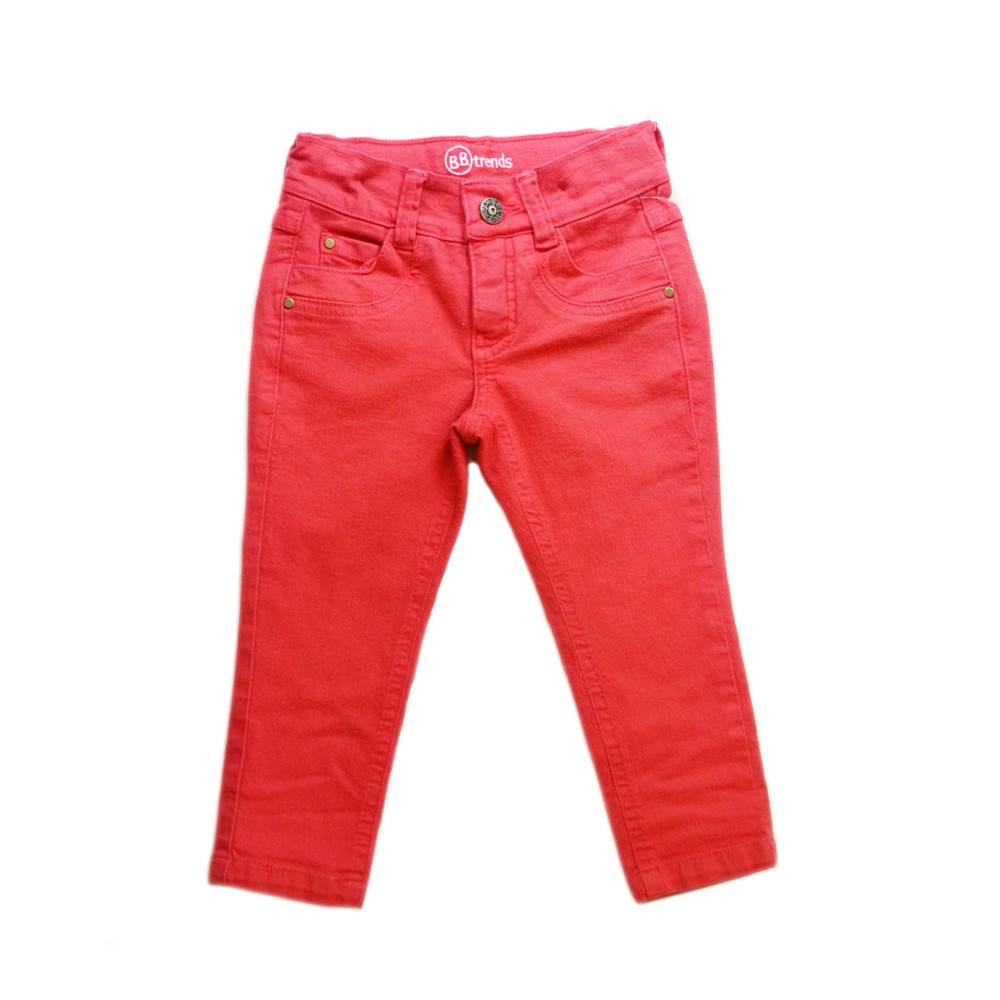 Calça Jeans Colors California - Kids