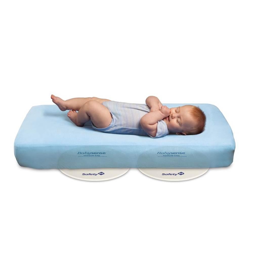 Monitor Respiratório Babysense