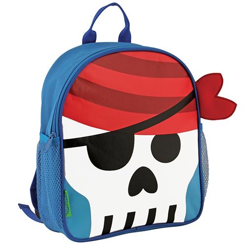 Mochila Infantil Pirata