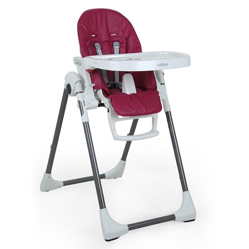 Cadeira de Alimentação Prima Pappa Zero 3 - Framboesa