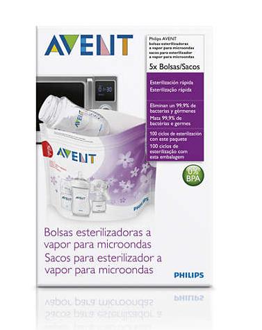 Saco de Esterilização - Philips Avent