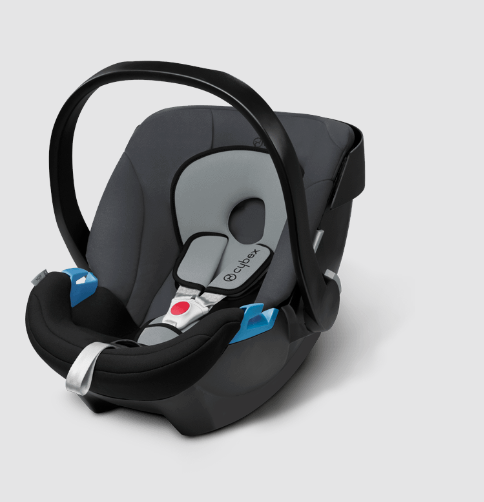 Bebê Conforto Aton - 0 à 13 Kg - CYBEX