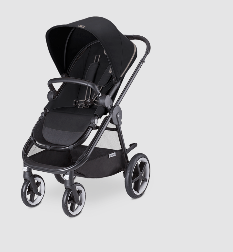 Carrinhos Balios M - Moon Dust - CYBEX