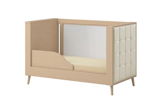 Linha JET Baby - Kit Proteção para mini-cama JET