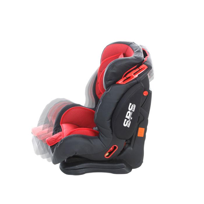 Cadeira  Cockpit SPS - Lava - 9 a 36kg - Infanti