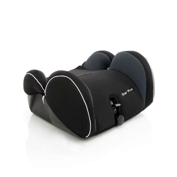 Cadeira Star Plus - Onix - 9 a 36kg - Infanti