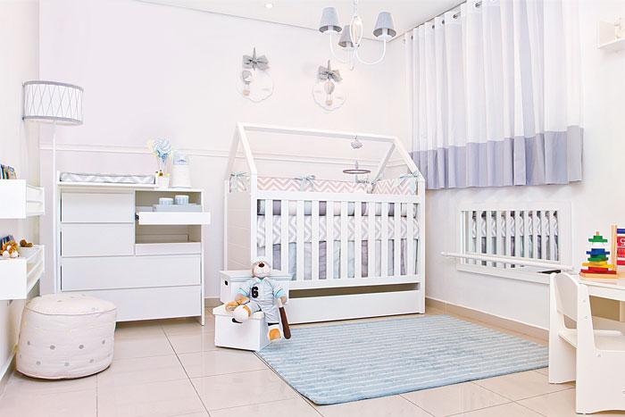 Quarto Completo - Montessori baby