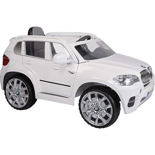 Mini BMW - X5 Branco - Biemme