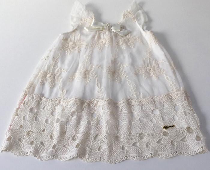 Vestido Anna