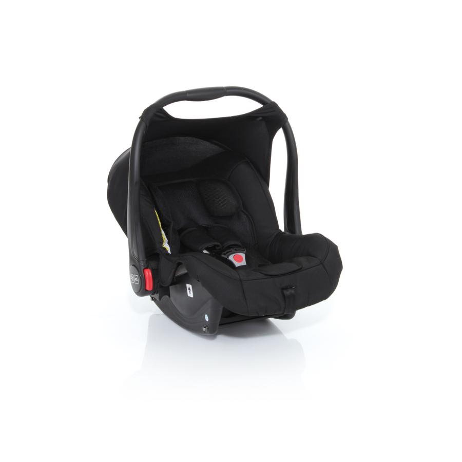 Bebê Conforto Risus - Black - ABC Design