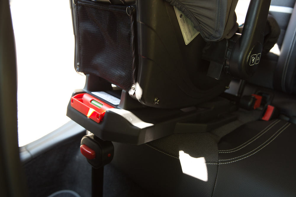 Base Isofix - Risus - ABC Design