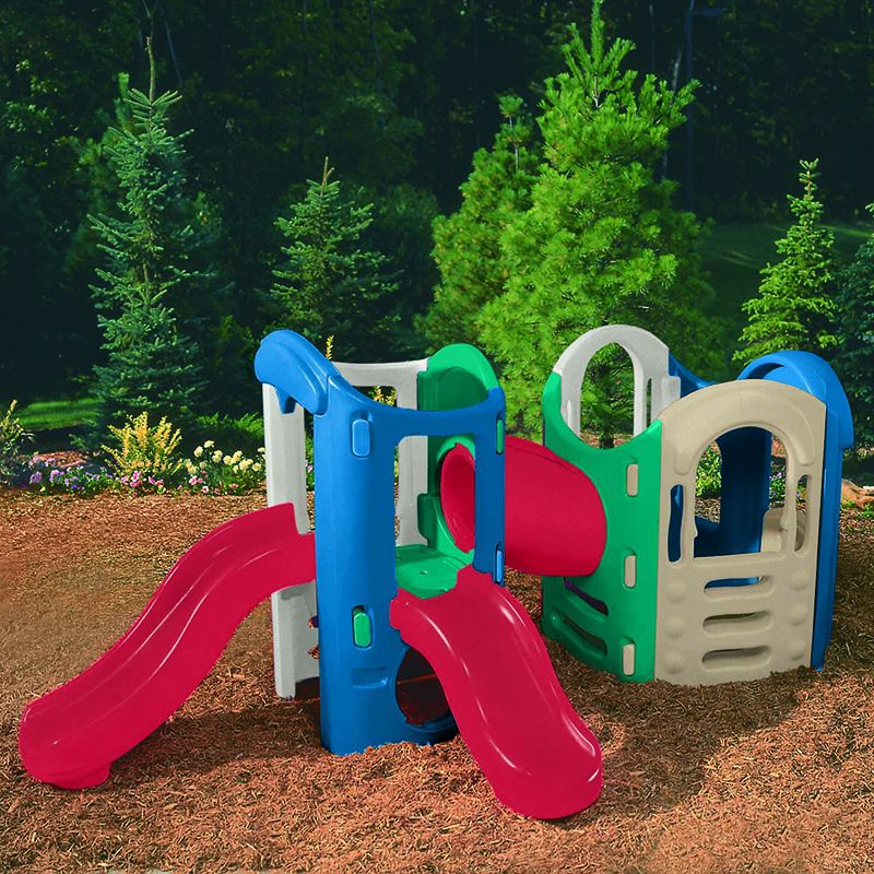 Playground Duplo