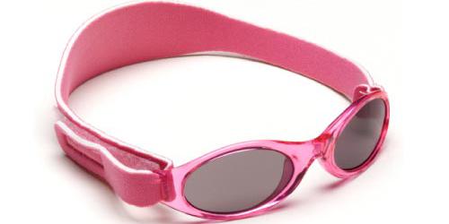 Kidz Adventure Banz Pink
