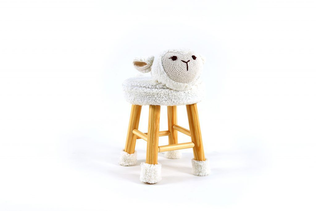 Amigos da Floresta - Lily a Ovelha