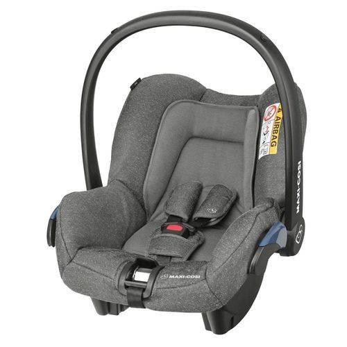Bebê Conforto Citi Maxi Cosi c/ Base - 0 à 13 Kg - Sparkling Grey