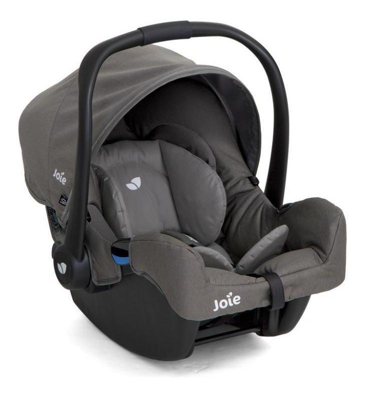 Bebê Conforto Gemm - Cinza - Joie