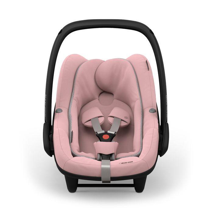 Bebe conforto Pebble Plus Blush - 0 à 13 Kg - Maxi Cosi