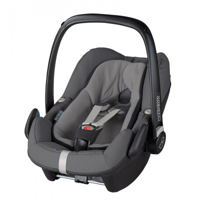Bebe conforto Pebble Plus Graphite - 0 à 13 Kg - Maxi Cosi