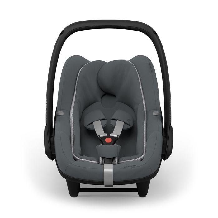 Bebe conforto Pebble Plus Graphite - 0 à 13 Kg - Maxi Cosi