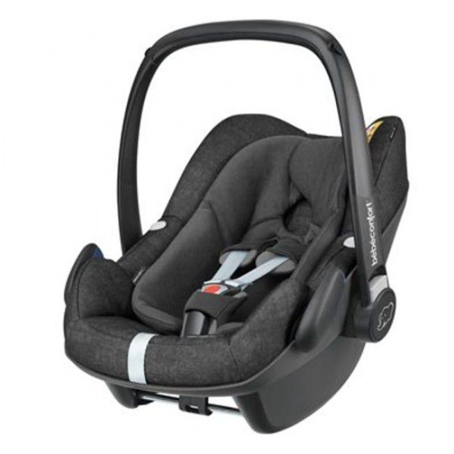 Bebe conforto Pebble Plus  Nomad Black - 0 à 13 Kg - Maxi Cosi