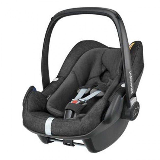 Bebe conforto Pebble Plus  Nomad Black - 0 à 13 Kg - Maxi Cosi
