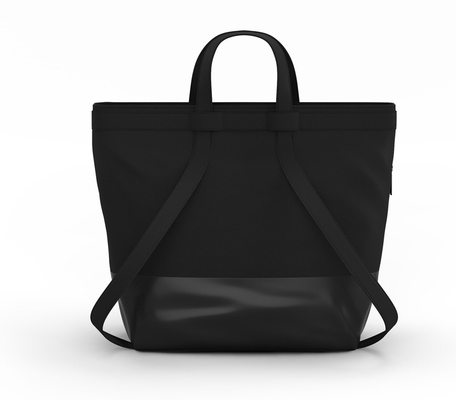 Bolsa Changing Bag - Black