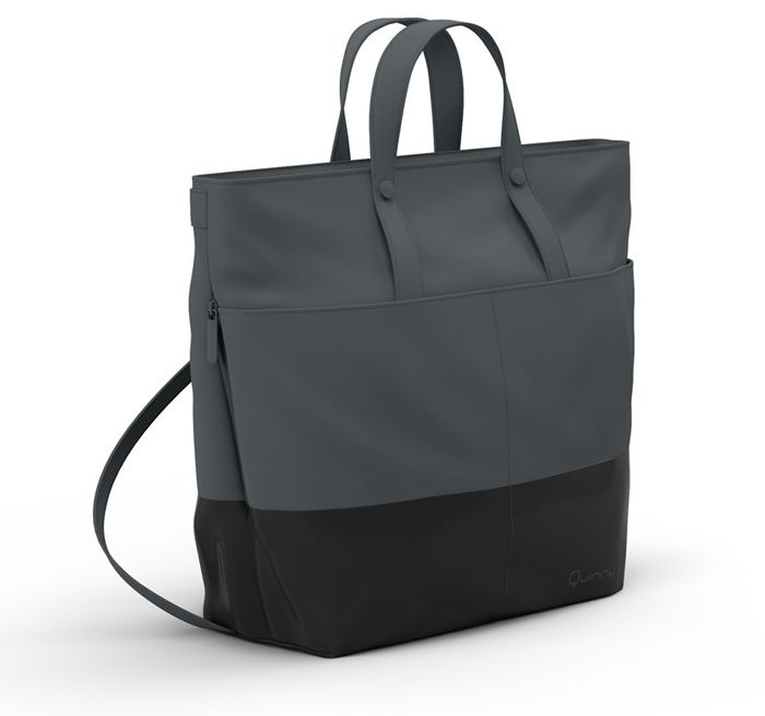 Bolsa Changing Bag - Graphite