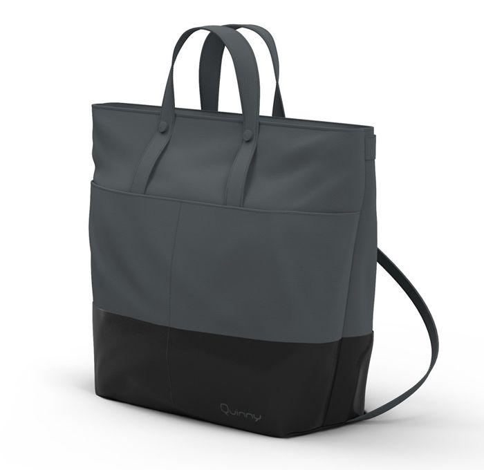 Bolsa Changing Bag - Graphite