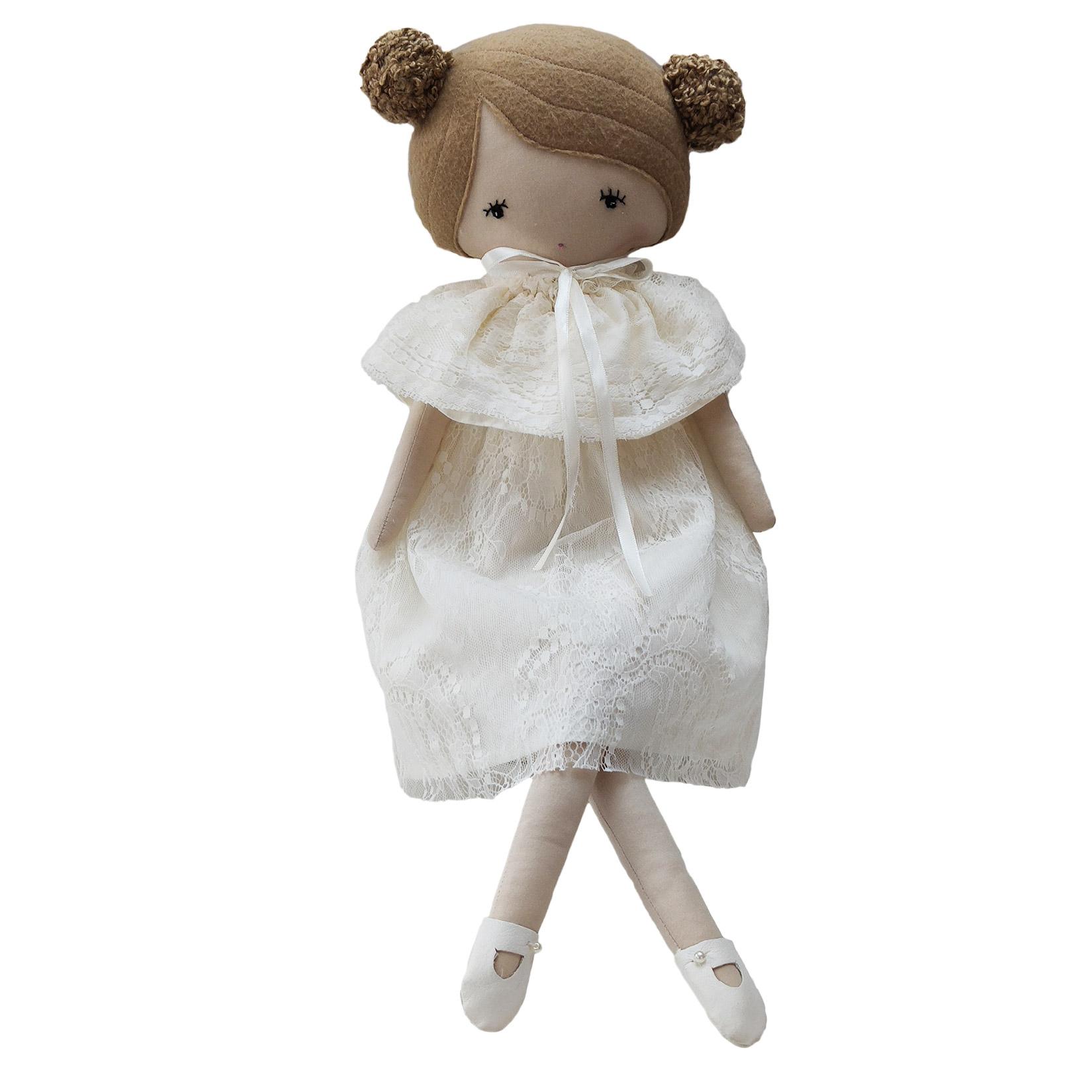 Boneca Lola Loira