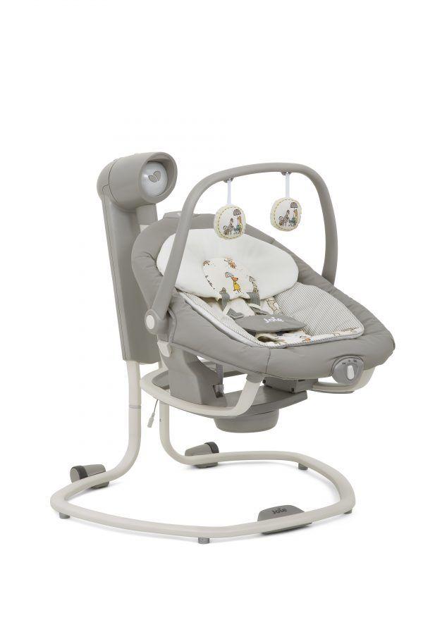 Cadeira de Descanso Serina 1IN1