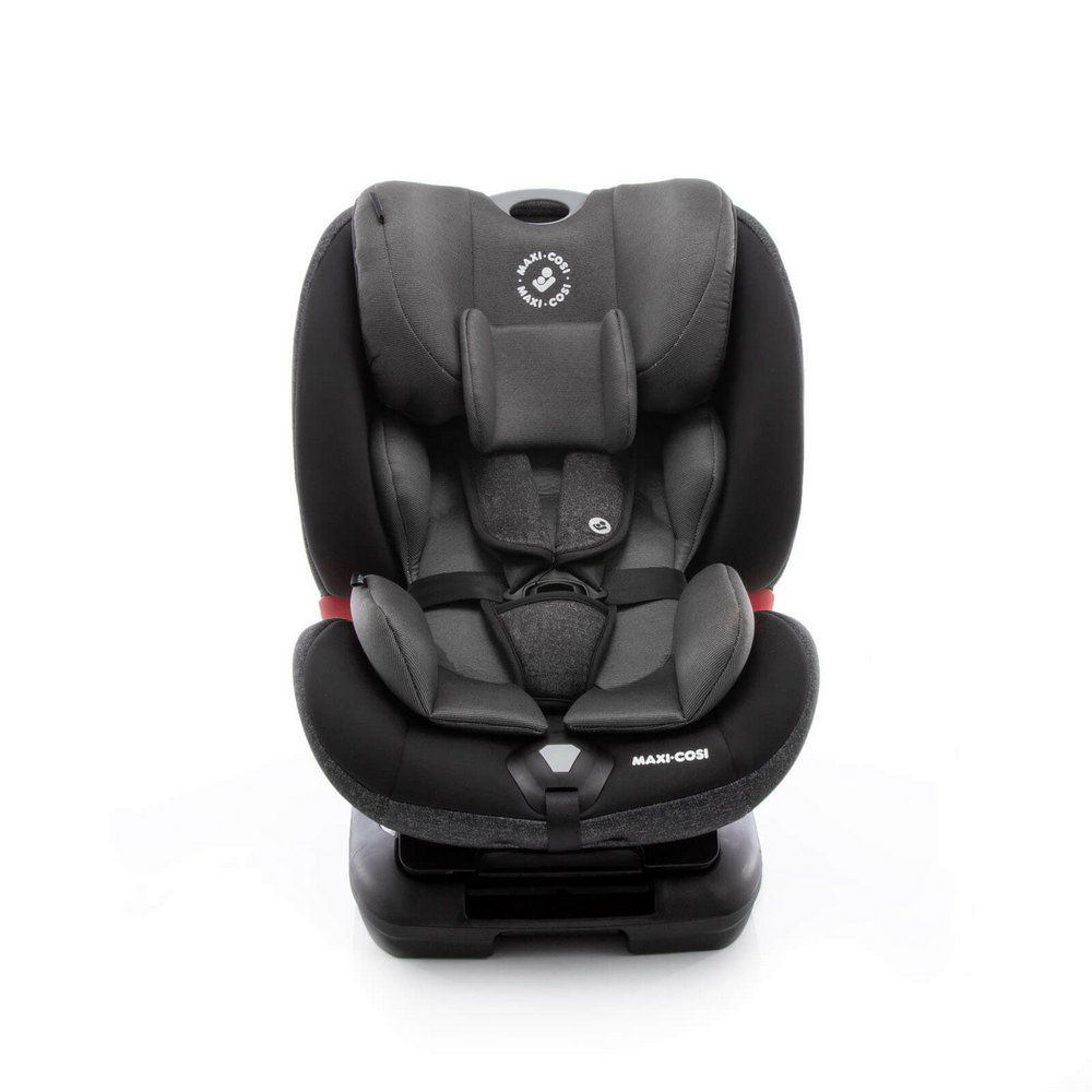Cadeira Jasper - Nomad Black- 0 a 36 kg - Maxi Cosi