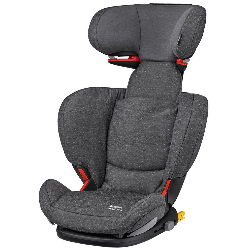 Cadeira Rodifix Air Protect - Sparkling Grey-15 a 36 kg - Maxi Cosi