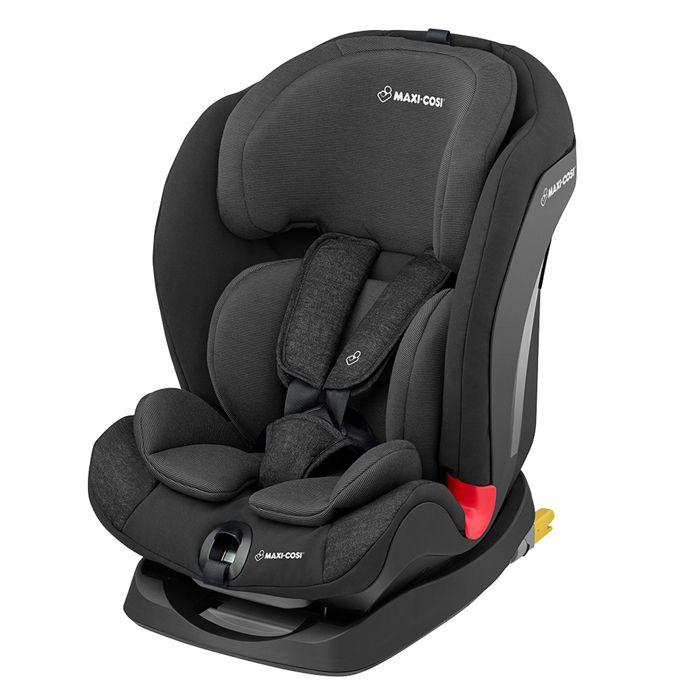 Cadeira Titan - Nomad Black - Maxi-Cosi
