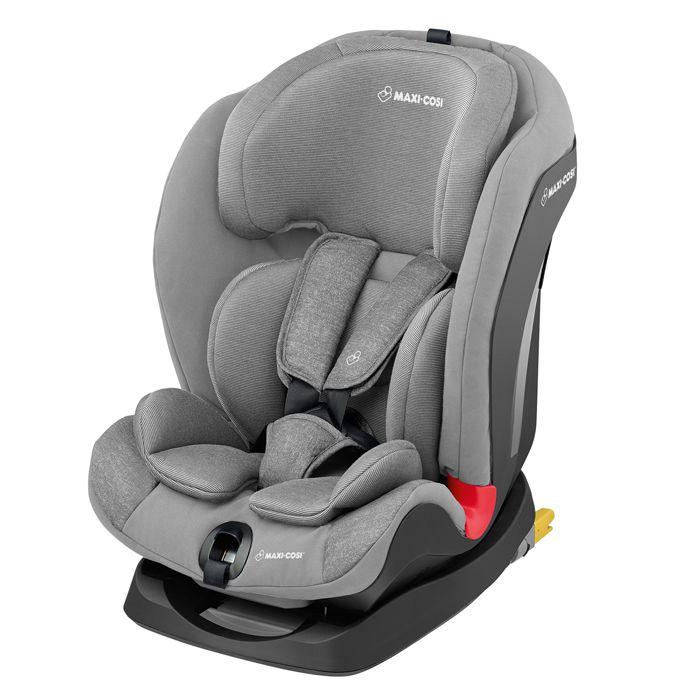 Cadeira Titan - Nomad Grey - Maxi-Cosi