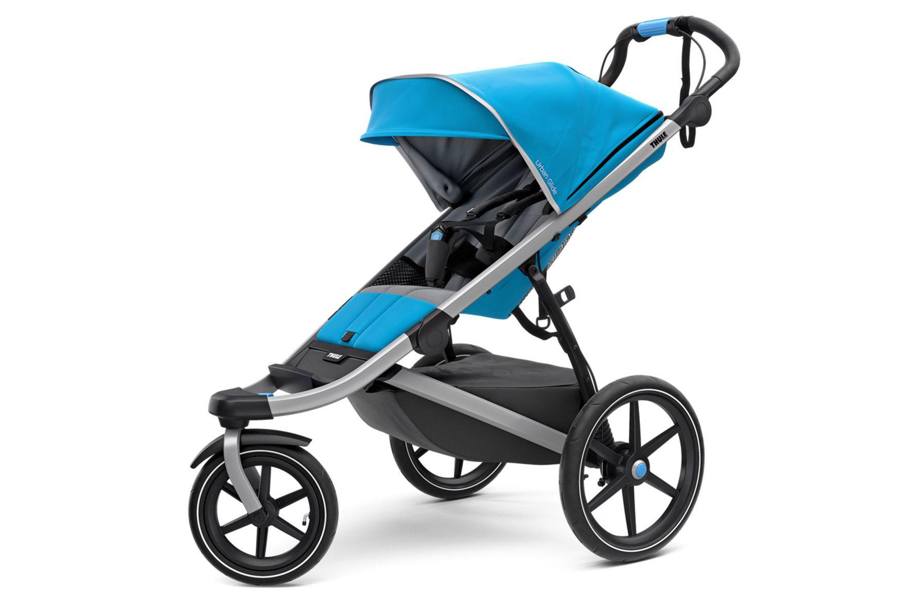 Carrinho Urban Glide 2 - Thule - Azul