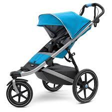 Carrinho Urban Glide 2 - Azul - Thule