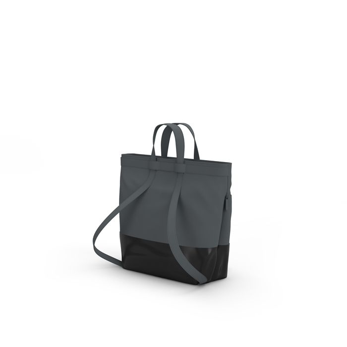 Changing Bag - Graphite