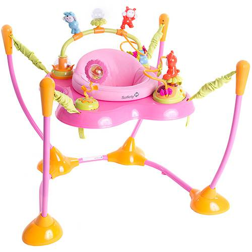 Jumper Play Time Pink - Safety 1st