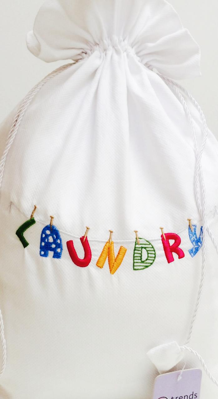 Laundry Bag - Saco de Lavanderia Baby