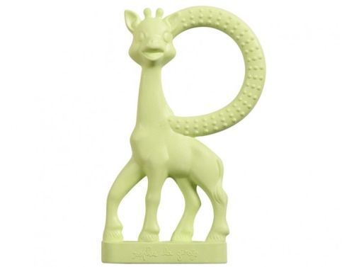 Mordedor Vanilla Sophie la Girafe - Verde