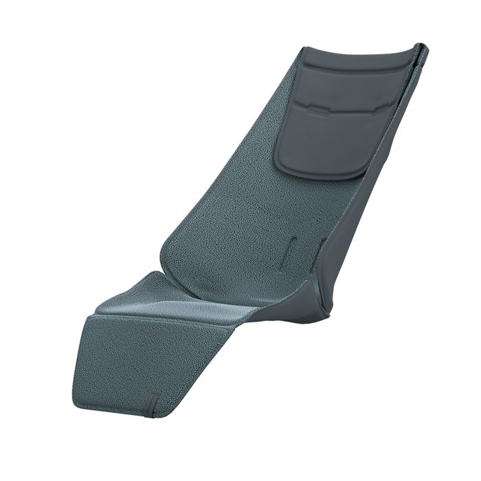 Seat Liner Zapp X - Graphite - Quinny