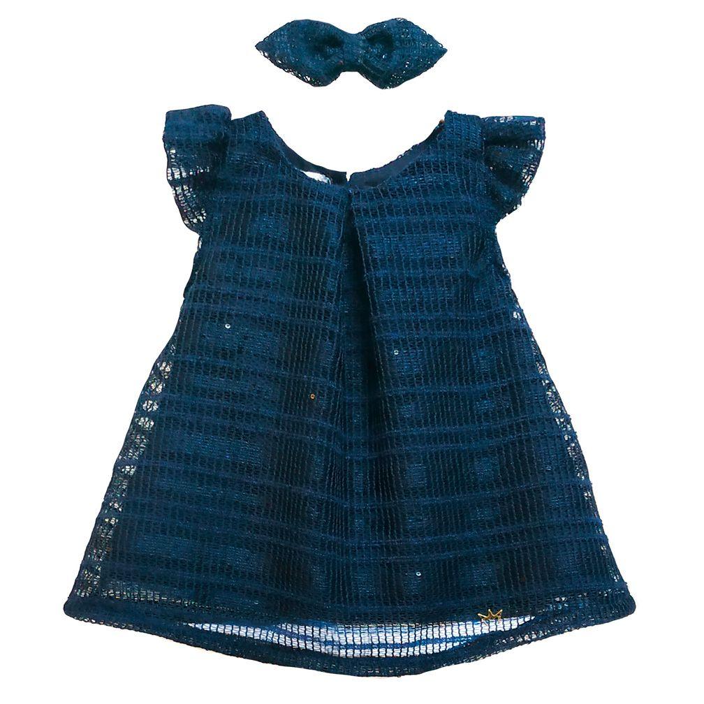 Vestido - Ana Azul