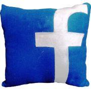 Almofada Facebook Handmade Sensuelle