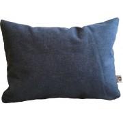 Capa de Almofada Jeans Azul Cosi Dimora