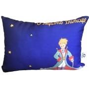 Capa de Almofada O Pequeno Príncipe Azul 25x35cm Cosi Dimora