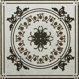 Adesivo para Azulejo 15x15cm Ladrilho Hidráulico Decorativo 16 peças Cosi Dimora