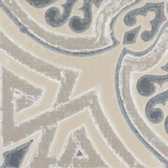 Adesivo para Azulejo 15x15cm Ladrilho Hidráulico Estampado 16 peças Cosi Dimora