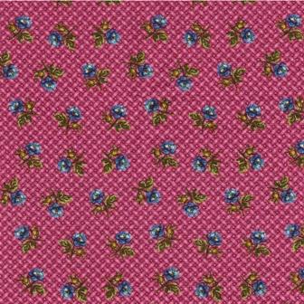 Adesivo para Azulejo Patchwork Estampado 16 pe�as