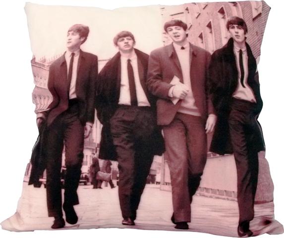 Capa para Almofada Beatles