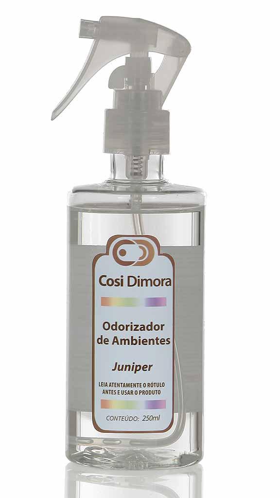 Odorizador de Ambientes Juniper 250ml